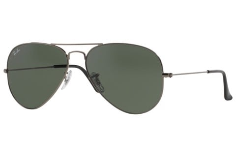 KÍNH MÁT NAM RAY-BAN AVIATOR CLASSIC S-RAY 3025-W0879(58IT)