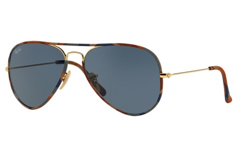 KÍNH MÁT NAM RAY-BAN AVIATOR FULL COLOR S-RAY 3025JM-170/R5(58IT)
