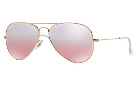 KÍNH MÁT NAM RAY-BAN AVIATOR GRADIENT S-RAY 3025-001/3E(62IT)
