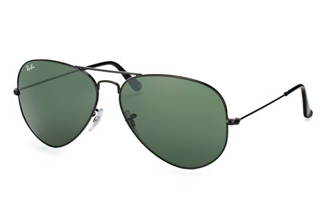 KÍNH MÁT NAM RAY-BAN AVIATOR LARGE METAL II S-RAY 3026-L28/21(62IT)