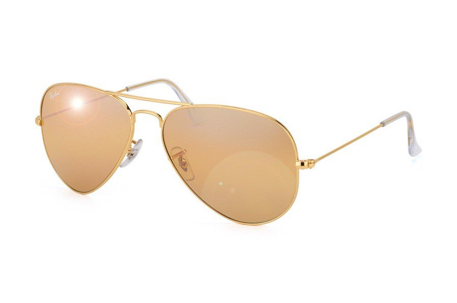RAY-BAN AVIATOR MIRROR S-RAY 3025-0014F(58IT)