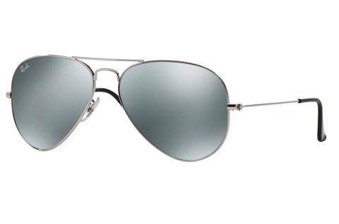 KÍNH MÁT NAM RAY-BAN AVIATOR MIRROR S-RAY 3025-W3277(58IT)