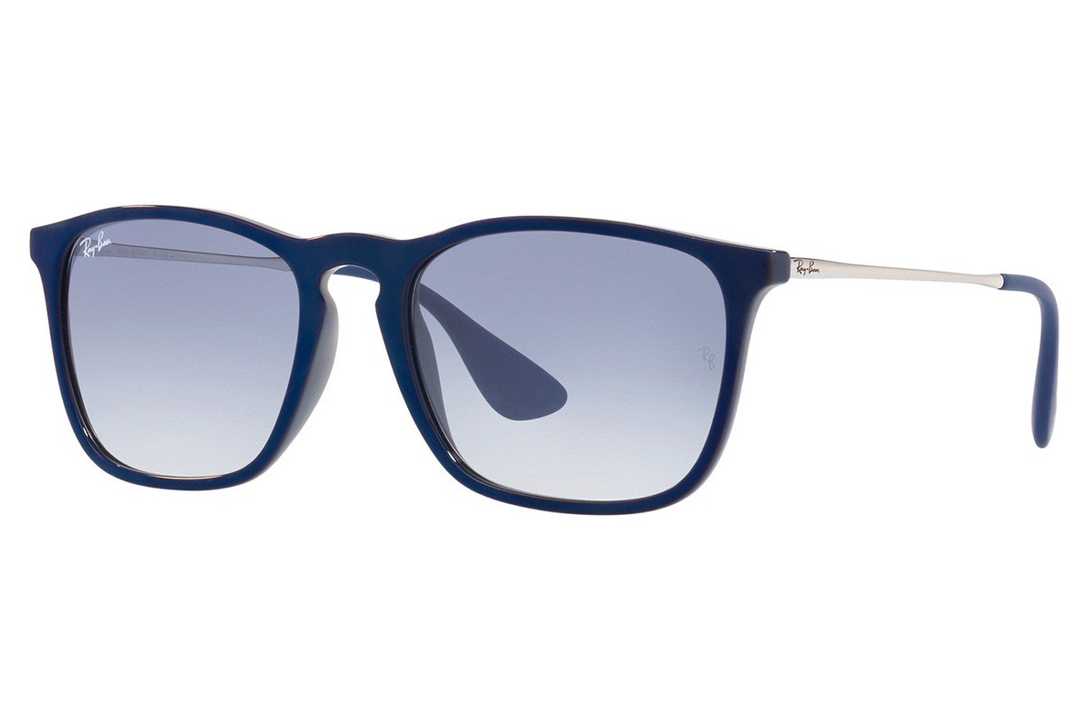 KÍNH MÁT UNISEX RAY-BAN CHRIS S-RAY 4187F-6317/19(54IT)