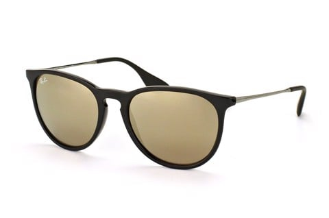 KÍNH MÁT NỮ RAY-BAN ERIKA COLOR MIX S-RAY 4171-601/5A(54IT)