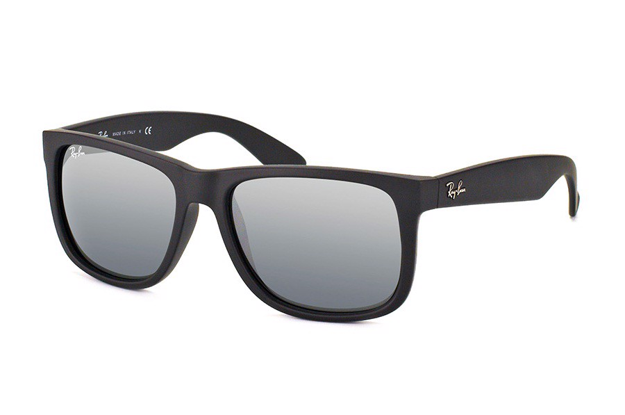 KÍNH MÁT UNISEX RAY-BAN JUSTIN COLOR MIX S-RAY 4165F-622/6G(54IT)