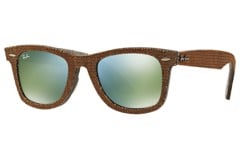 KÍNH MÁT UNISEX RAY-BAN ORIGINAL WAYFARER DENIM S-RAY 2140F-1191/2X(52IT)
