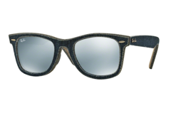 KÍNH MÁT UNISEX RAY-BAN ORIGINAL WAYFARER DENIM S-RAY 2140F-1194/30(52IT)