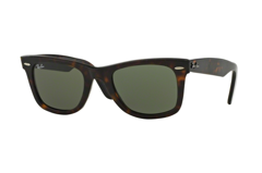 KÍNH MÁT UNISEX RAY-BAN ORIGINAL WAYFARER DISTRESSED S-RAY 2140F-1185(52IT)