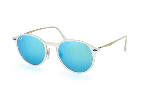 KÍNH MÁT UNISEX RAY RAY-BAN ROUND LIGHTRAY S-RAY 4224-646/55(49IT)