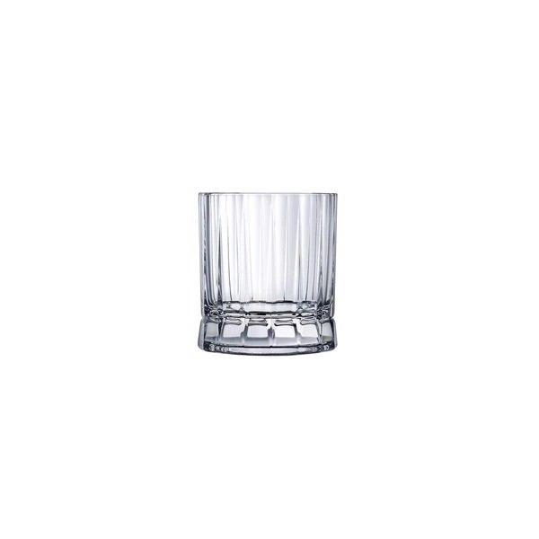 NUDE - Wayne Whisky glass set (medium) - 6pcs