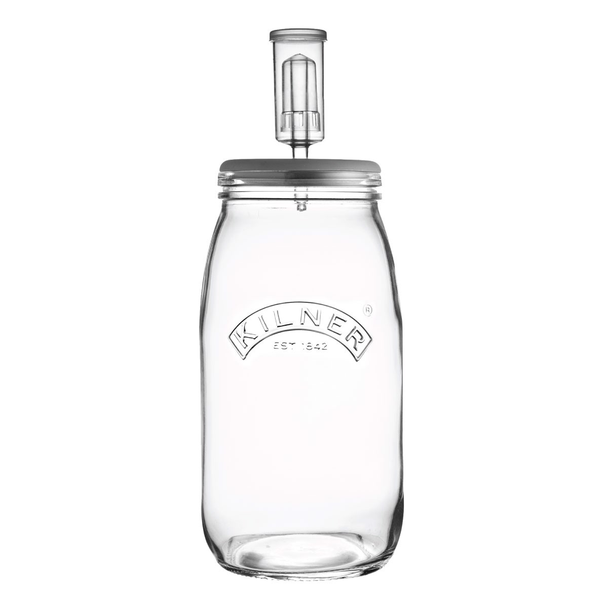 Kilner - Fermentation set - 6pcs