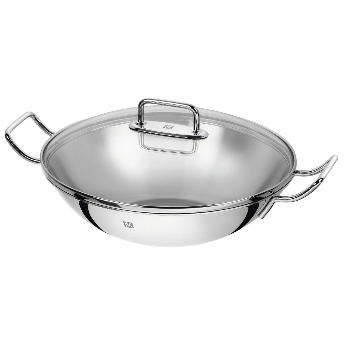 ZWILLING - ZWILLING Plus wok - 32cm