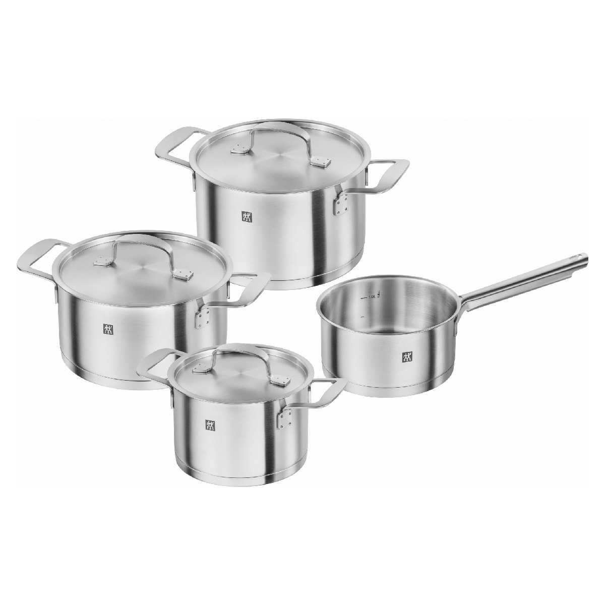 ZWILLING - Base cookware set - 4pcs