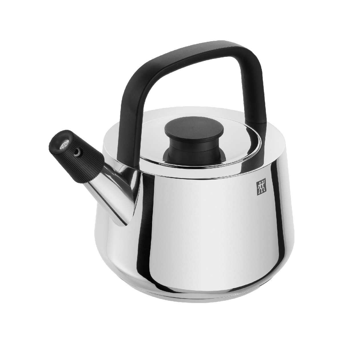 ZWILLING - ZWILLING Plus kettle cylindrical