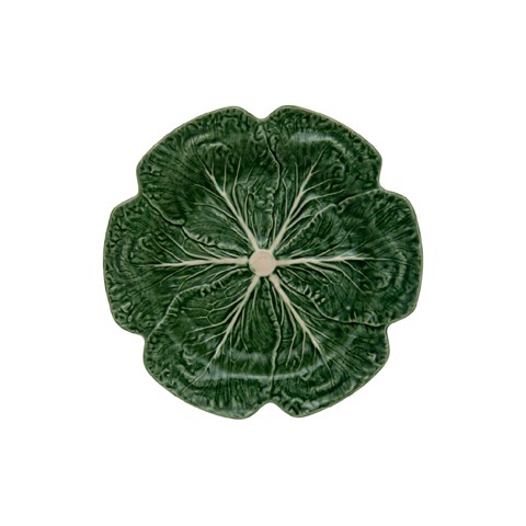 Bordallo - Cabbage - Charger plate - 30.5cm