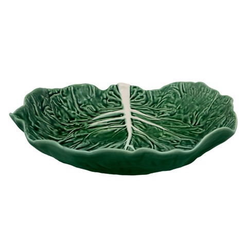 Bordallo - Cabbage - Salad bowl - 32.5cm