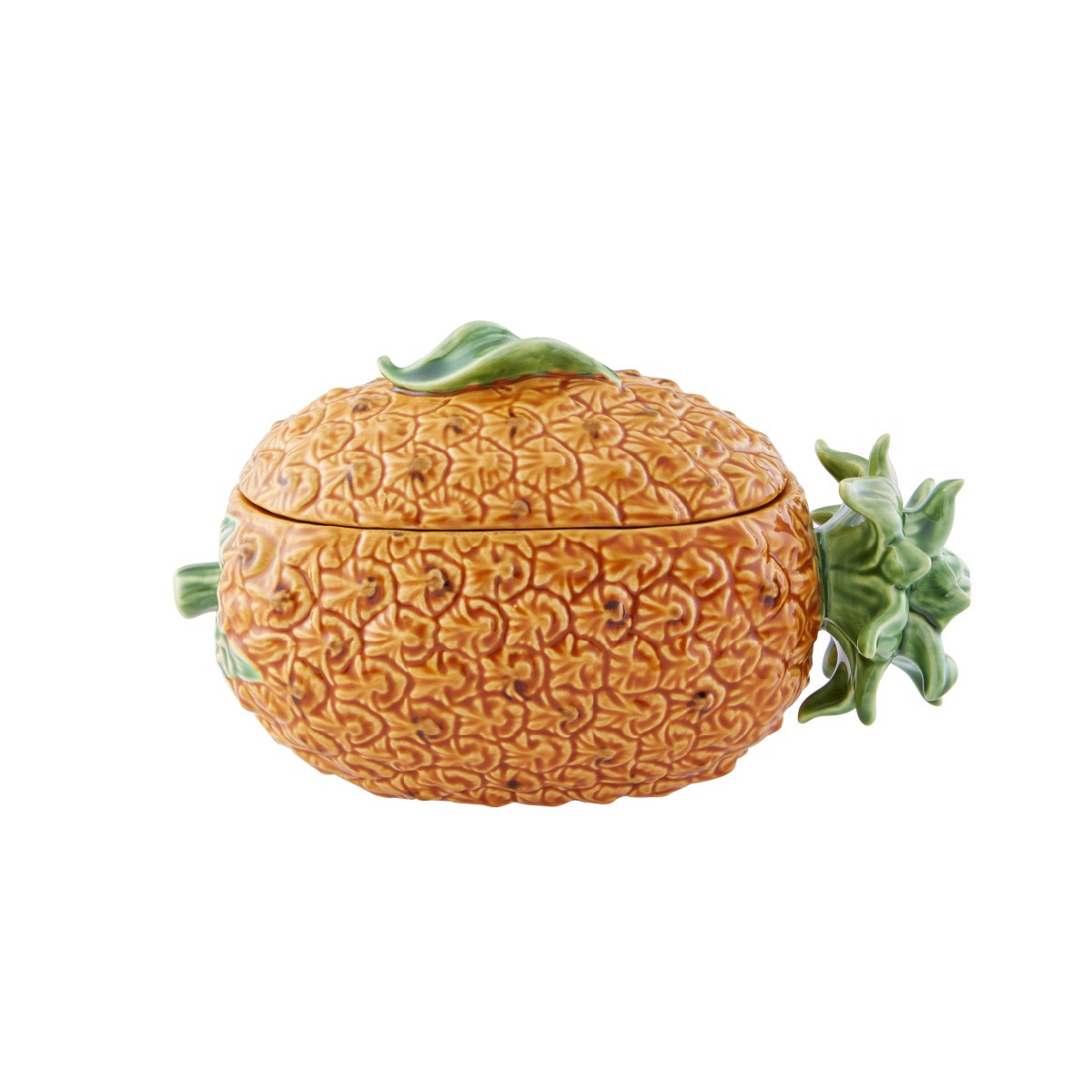 Bordallo - Pineapple - Tureen - 1.5L