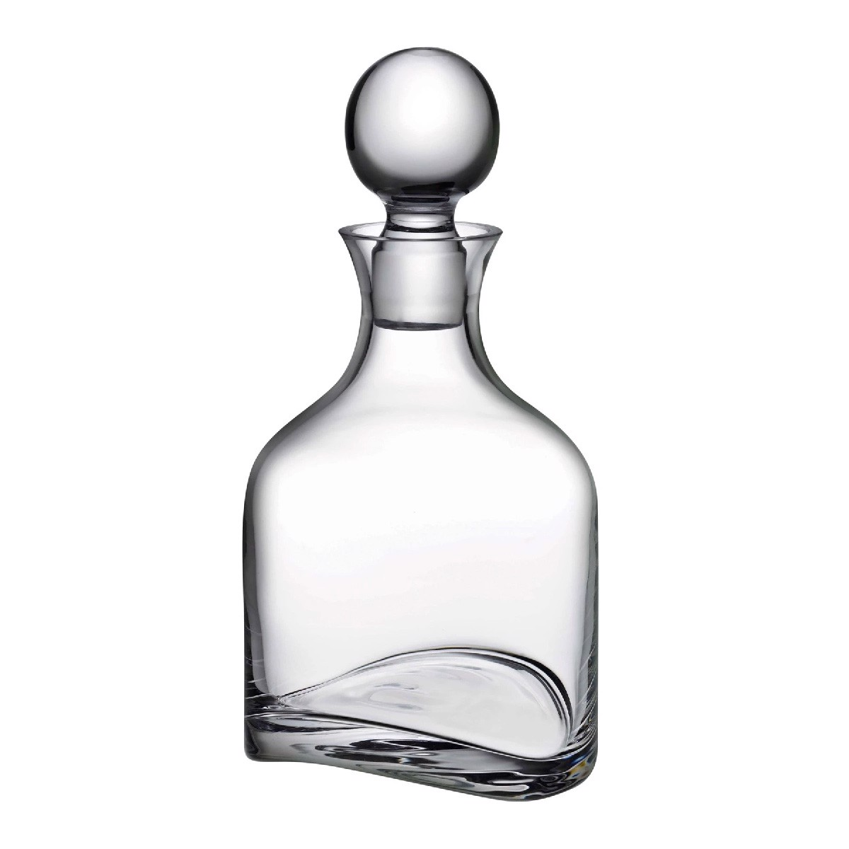 NUDE - Arch whiskey bottle