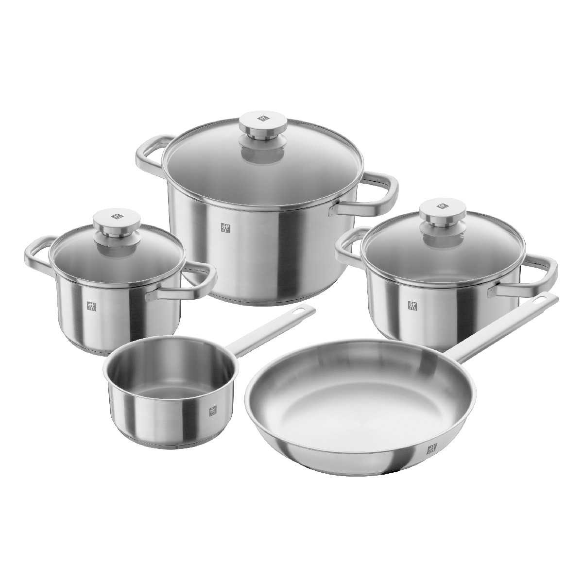 ZWILLING - Joy cookware set - 5pcs