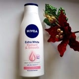 250 ML Nivea Extra White Radiant & Smooth Deep With Vitamin C 40x Body Lotion