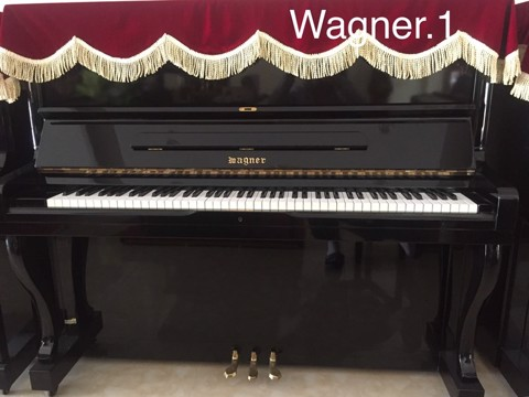 PIANO CƠ WAGNER