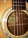 Đàn Guitar Acoustic CD60ce