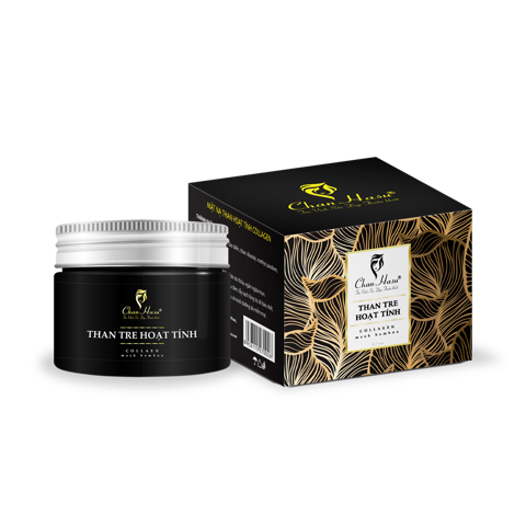 Than Tre Lột Mụn Collagen