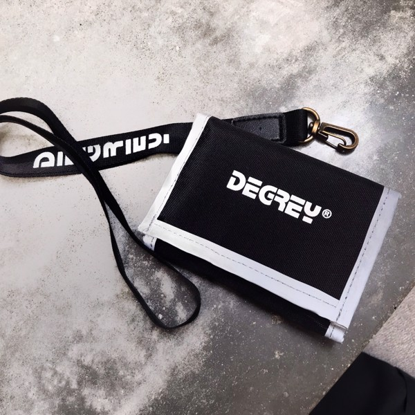 Degrey Reflection Wallet - DRW