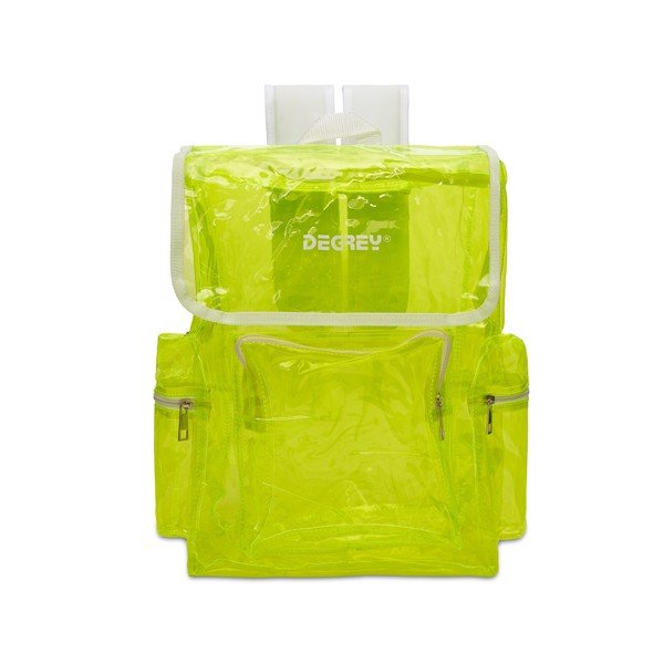 REGULAR BACKPACKS GREEN - RGB XANH CHUỐI