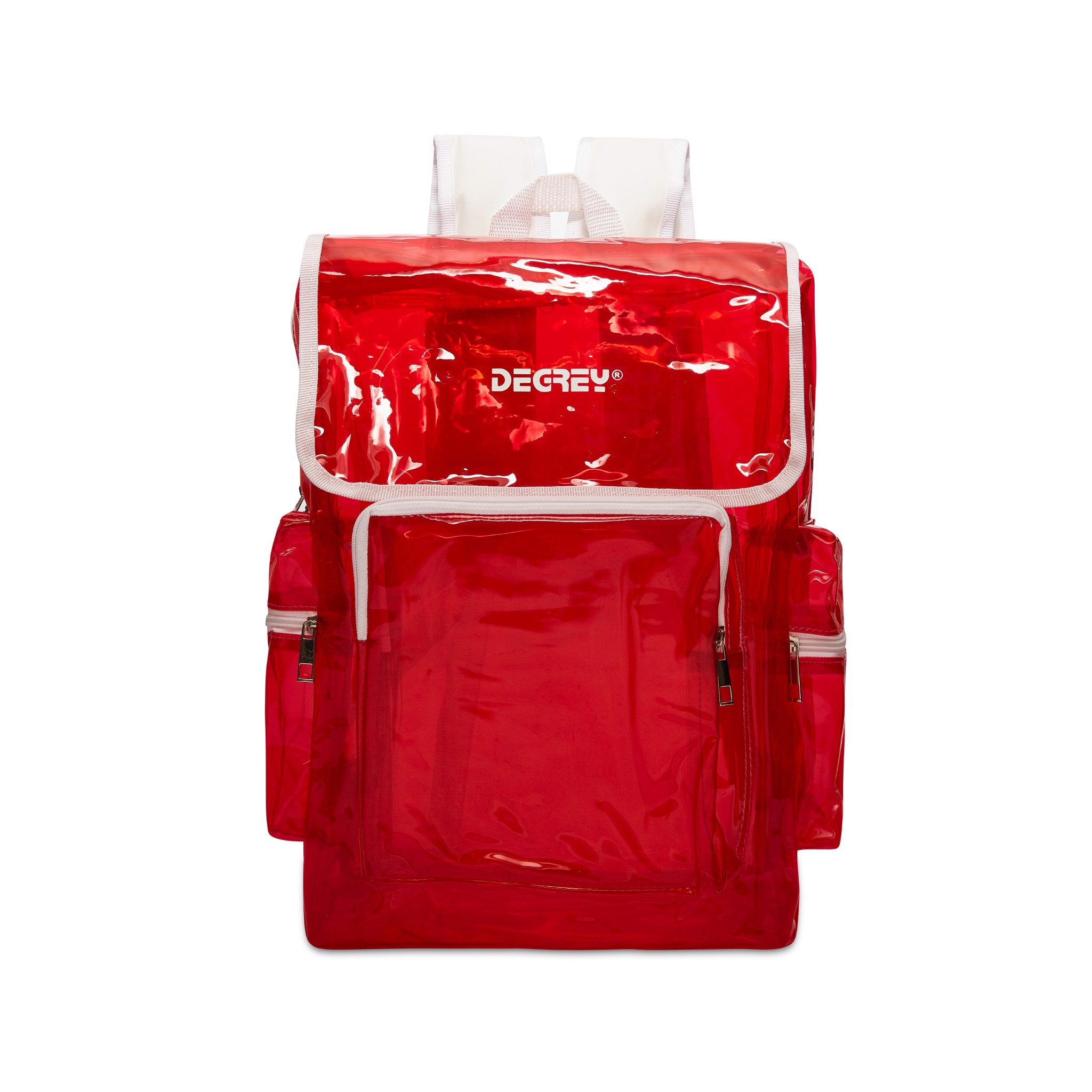 REGULAR BACKPACKS RED - RGB ĐỎ