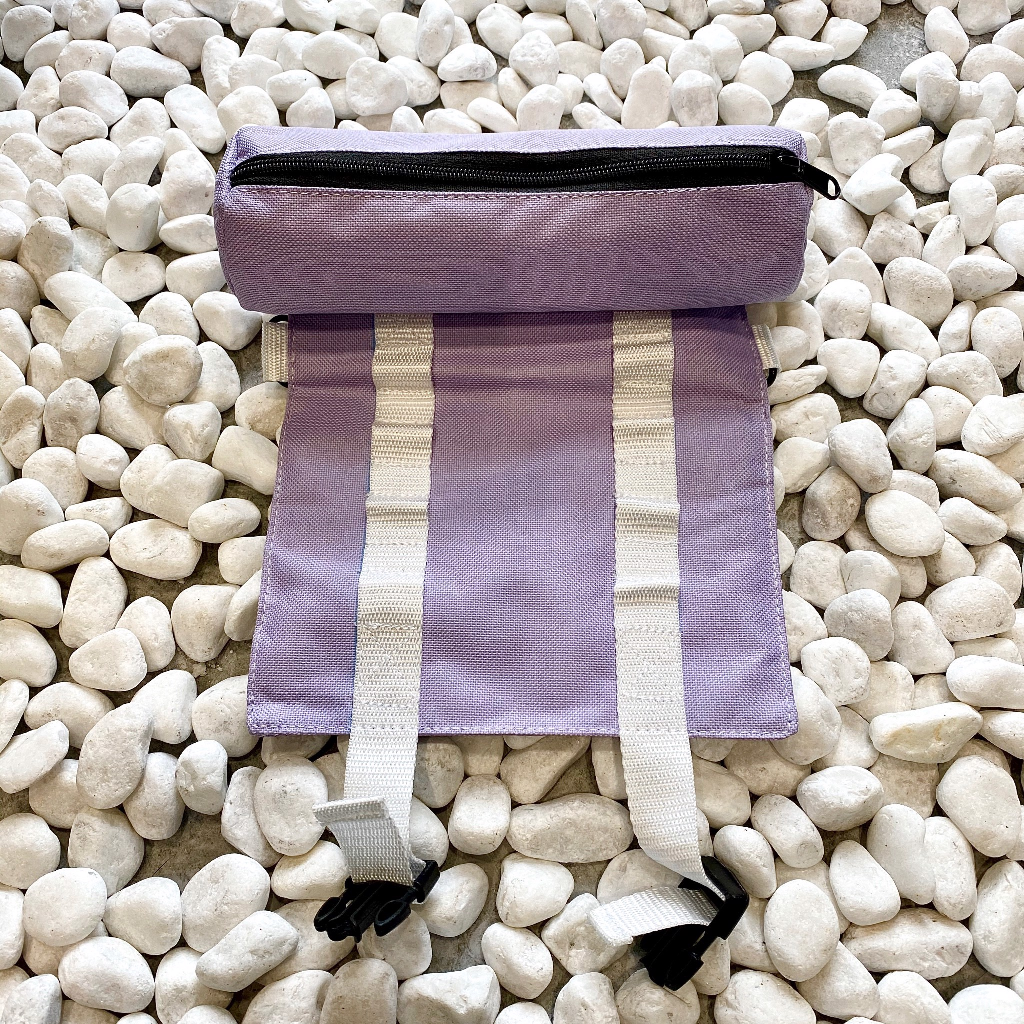 Degrey Pencil Pouch Xám - DPC Xám