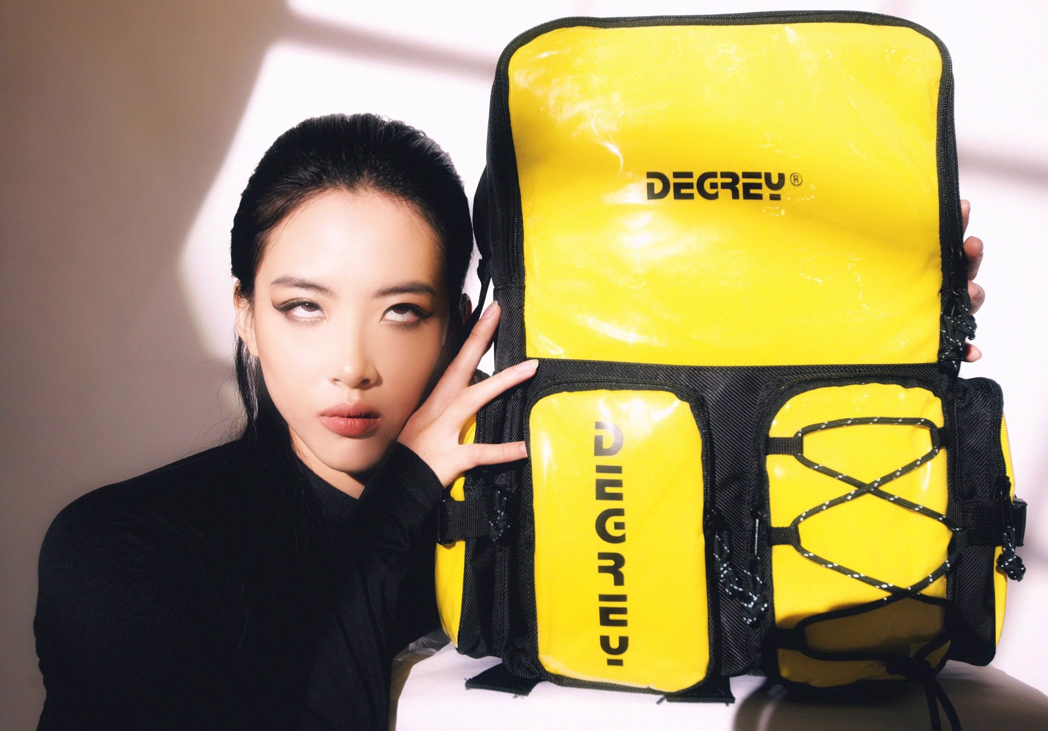 Degrey BackPack ss3 - DB ss3
