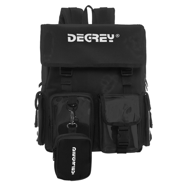 Degrey Backpack ss6 - DB ss6