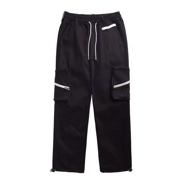 Detachable pocket pants - DPP