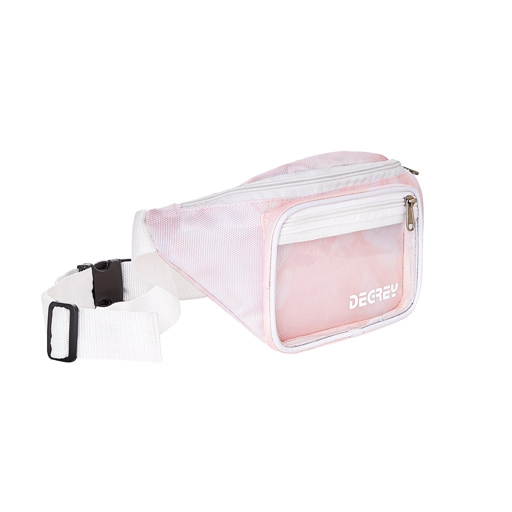 Pink Tiedye Belt Bag - PTBB