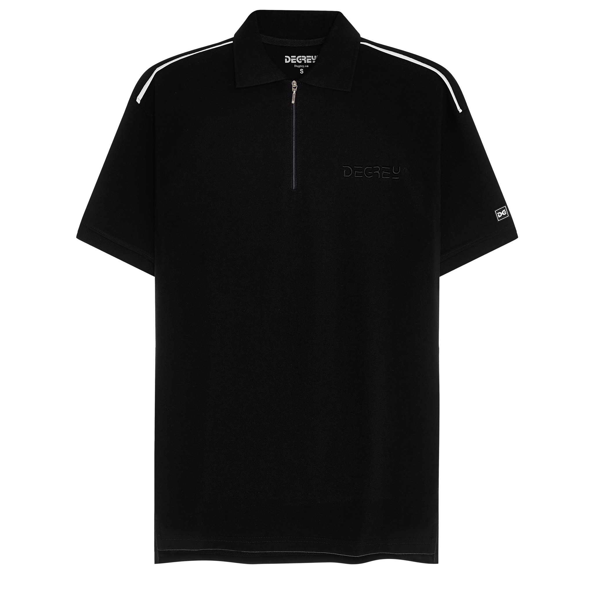 Degrey Daddy Polo - DDP Black
