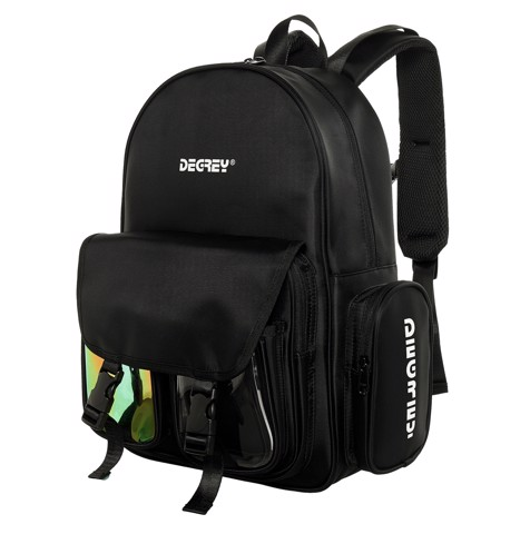 Basic Backpack Degrey Holo - BBDH