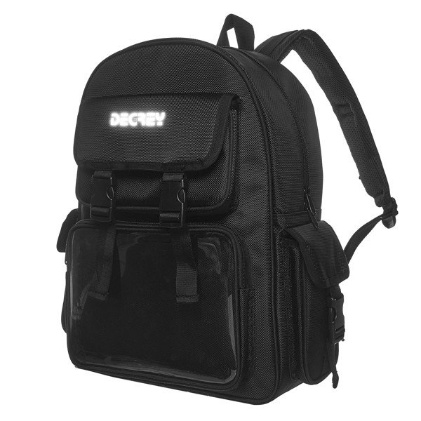 Basic Backpack Degrey ss2 - BBD ss2