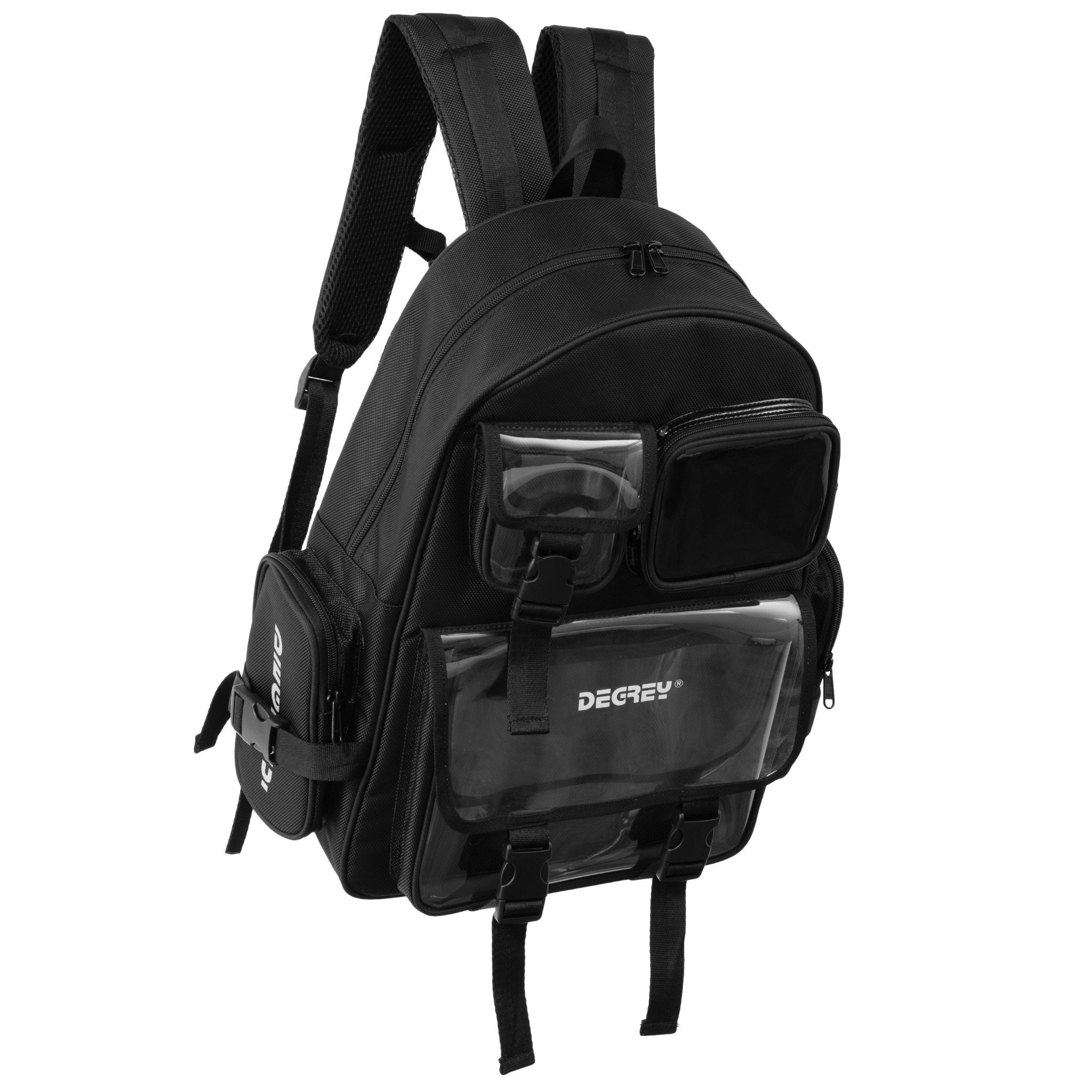 Basic Backpack Degrey - BBD