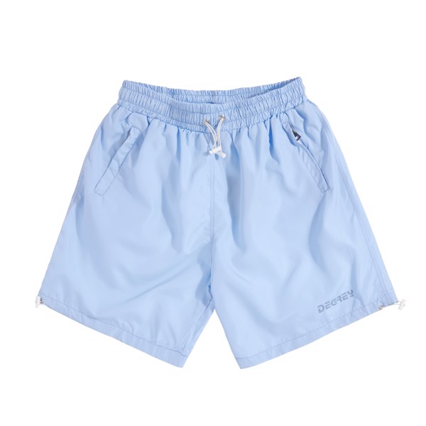 Polyester Short Blue - PS Blue