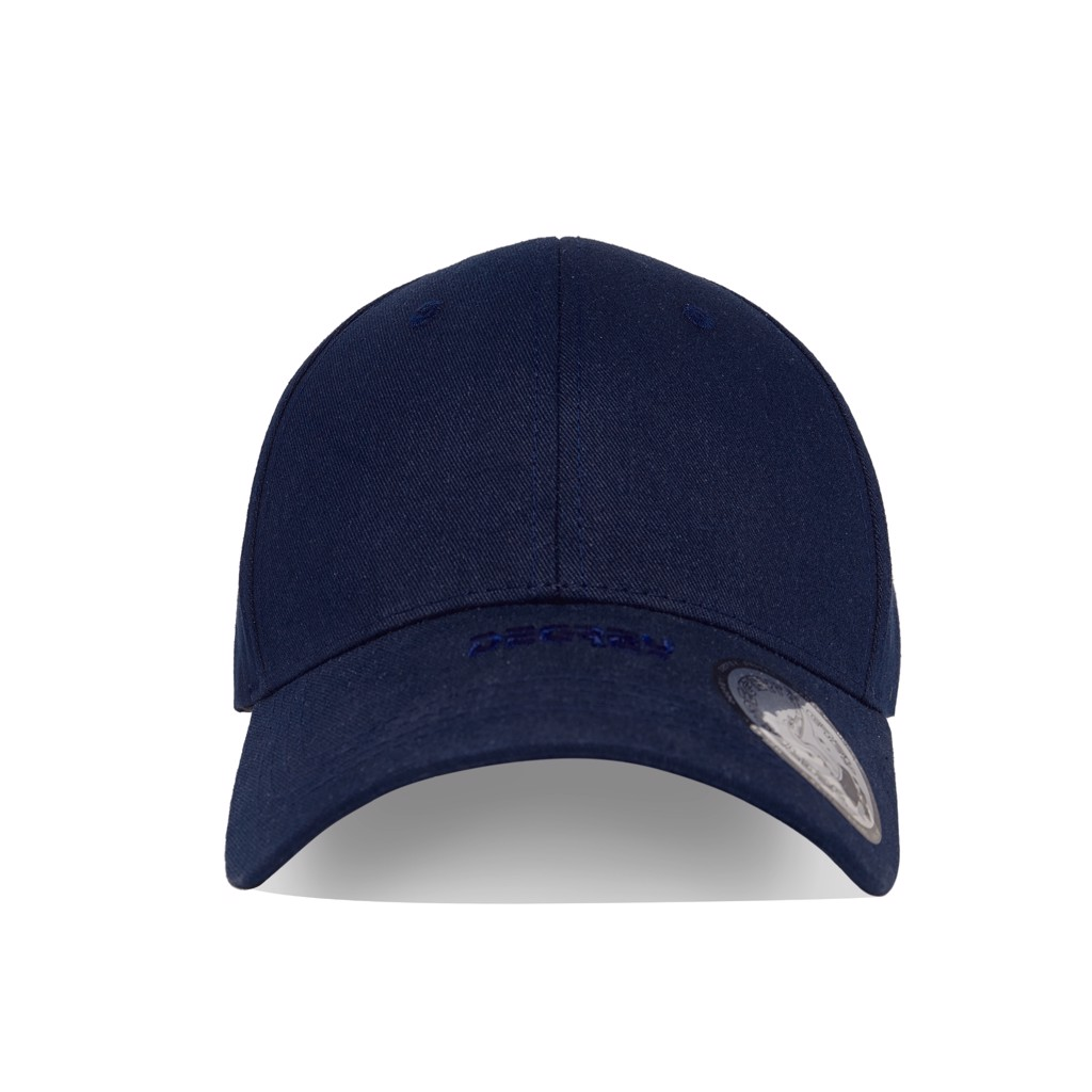 Degrey Basic Cap BLUE NAVY - DBC XANH NAVY