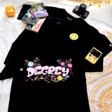 Degrey Party Tee - DPTT