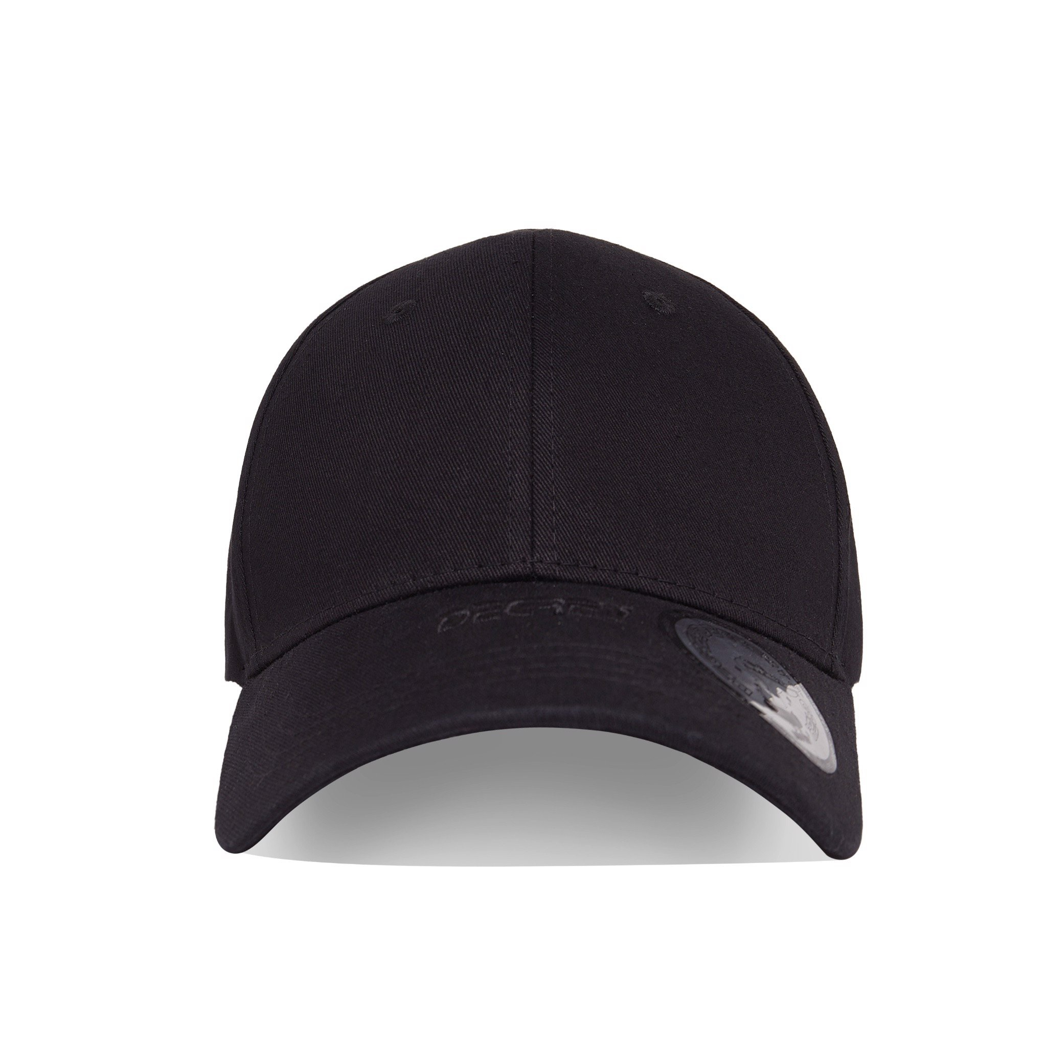 Degrey Basic Cap BLACK - DBC ĐEN