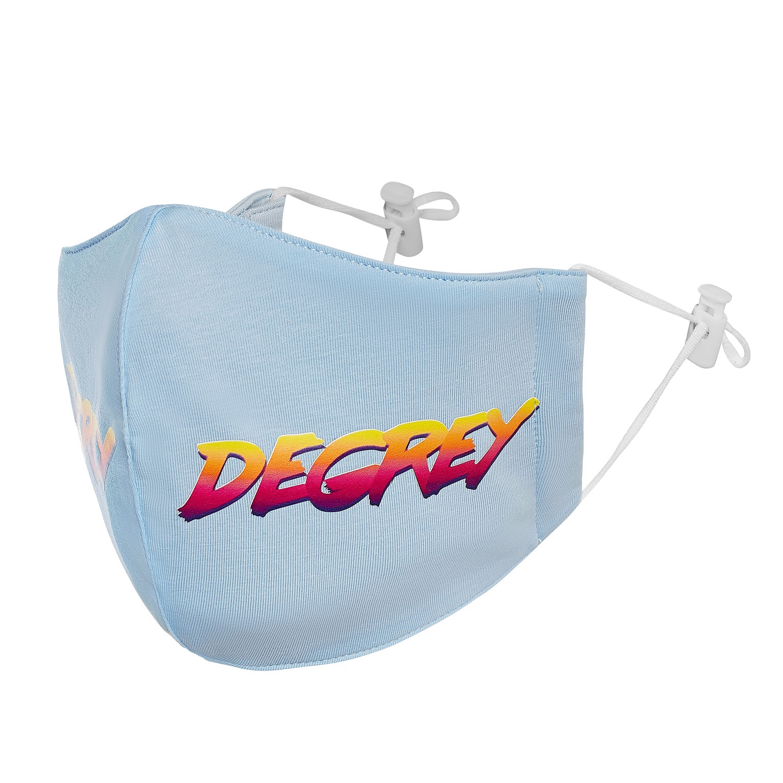 Degrey Summer Mask - DSM Blue
