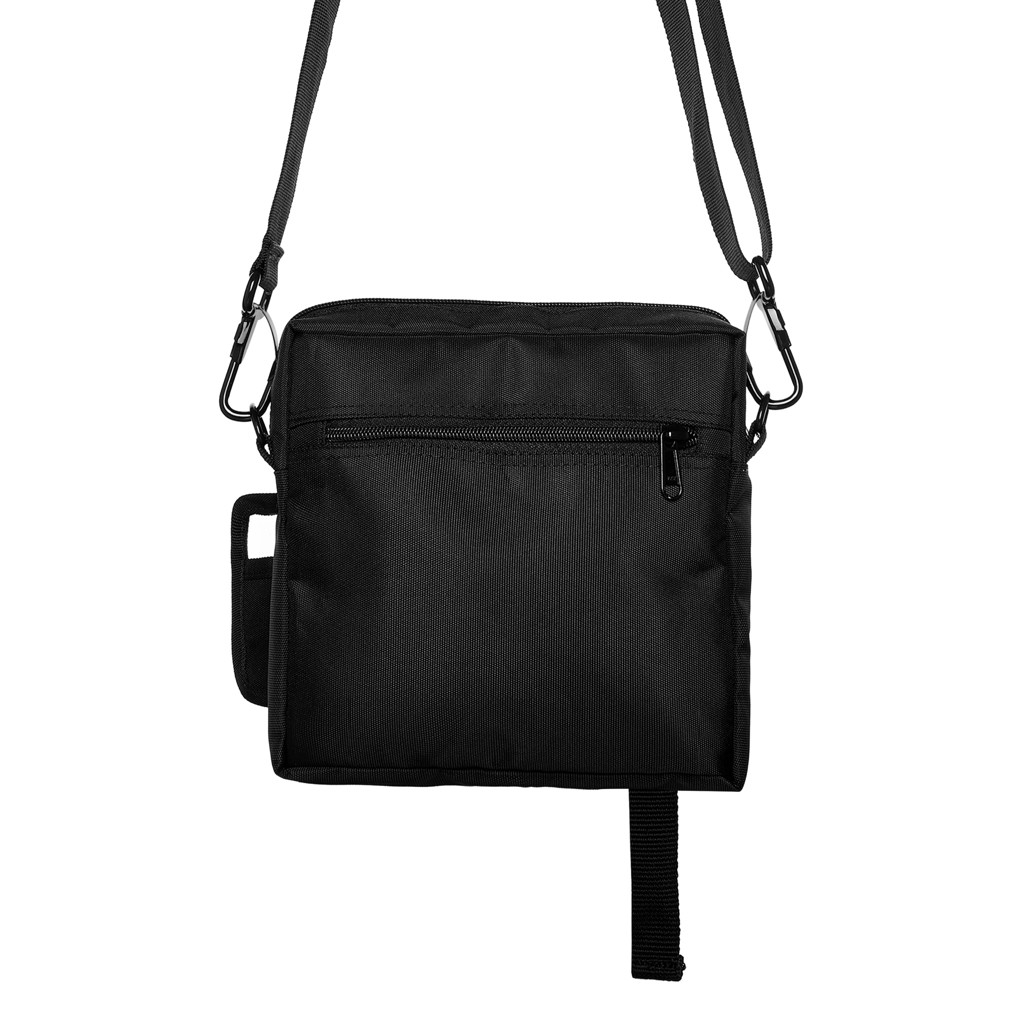 Mini Shoulder Bag Đen - MSB Đen