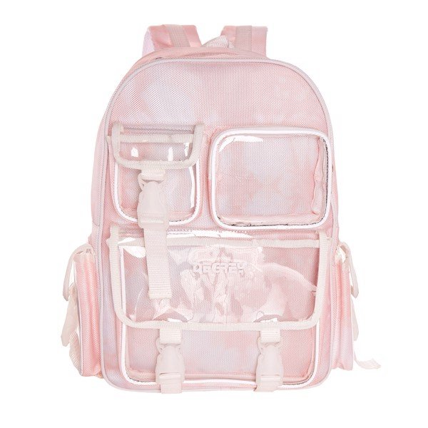 Degrey TieDye Backpack - DTDB