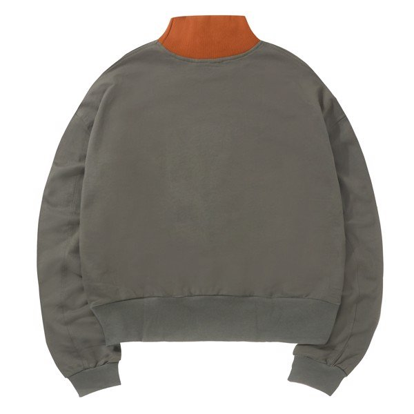 Degrey University Sweater - DUS Xanh