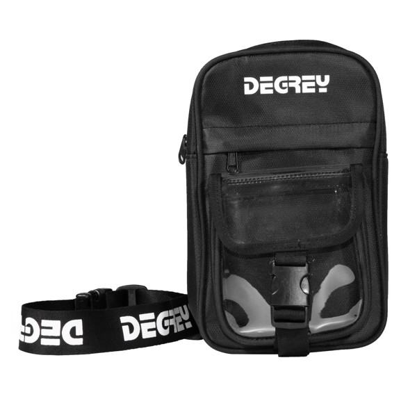 Basic Crossbag Degrey - BCD