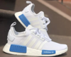 Adidas NMD_R1 'Bright Blue' AQ1785