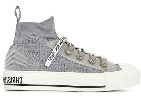 giay walk n dior sneaker gray cannage technical mesh kck276nkr s33g